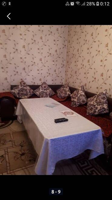 квартира ош сдается в Кыргызстан: Сдается 3-х комнатная квартира гостям города и командировочным