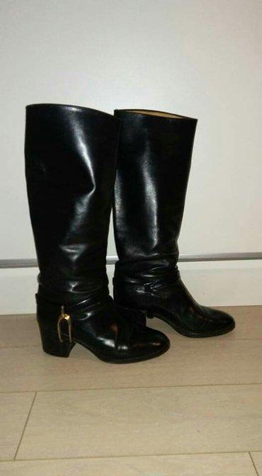 Kozne cizme na prodaju,broj 36... Za vise informacija pitajte u poruci - Kikinda