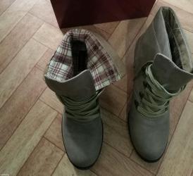 Демисезонные полуботинки 39 размера в Бишкек