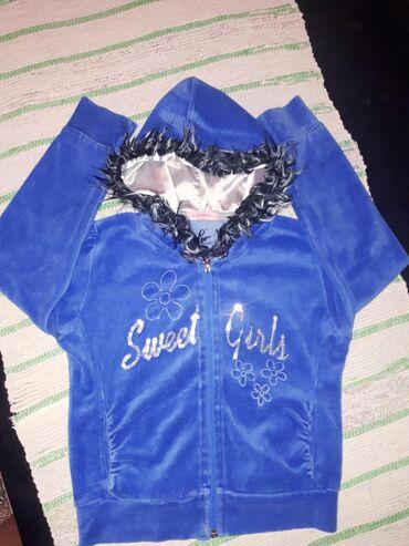 Bluzice za devojcice  Vel 8