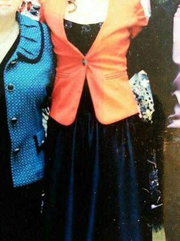 вечернее платье на выпускной в Кыргызстан: Токмок. Распродажа срочно срочно. вечернее выпускное платье (бальное)