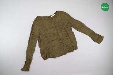 Жіноча кофта Bershka, р. S   Довжина: 43 см Довжина рукава: 55 см Напі