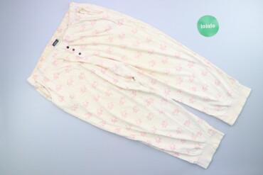 Жіночі штани з принтом InExtenso р. М    Довжина: 88 см Довжина кроку
