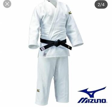 judo - Azərbaycan: Judo kimano mizunaistehsal pakistan.orijinal kimanodu750 qramliq temiz