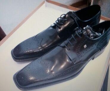 Talijanski - Srbija: Talijanske nove cipele br.42