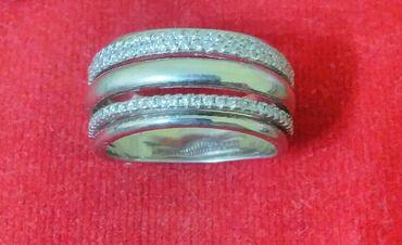 Продаю серебряное кольцо, (турецкое серебро 925 пробы). Размер