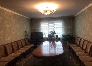 Стол 6метр стуля 14 штук в хорошем состоянии в Бишкек