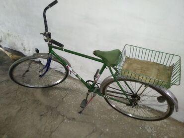 Спорт и хобби - Ала-Бука: Урал Велосипед Советский