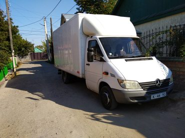 Mercedes-Benz Sprinter 2002 в Кант