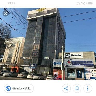 "Office for rent in Bishkek, Kyrgyzstan. Business-Center ""Soho"" in в Бишкек"