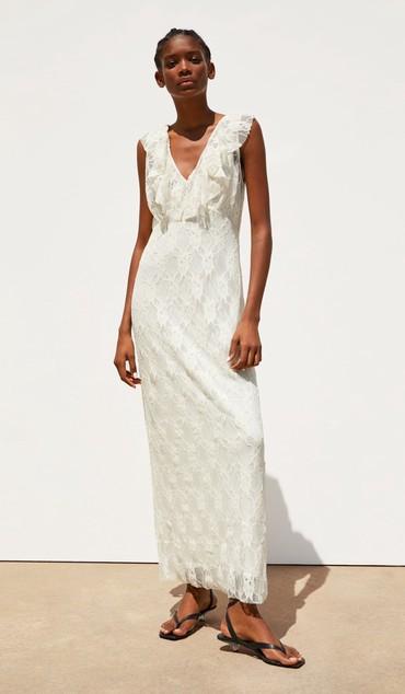 Платье Вечернее Zara M