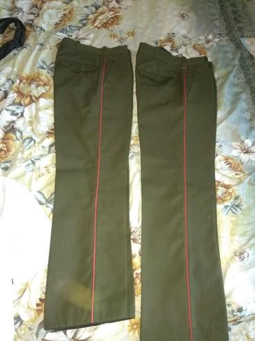 Мужская одежда в Беловодское: Продаю брюки, цена окончательная