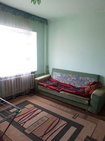 купить гантели бу в бишкеке в Кыргызстан: Индивидуалка, 2 комнаты, 34 кв. м С мебелью, Не затапливалась, Совмещенный санузел