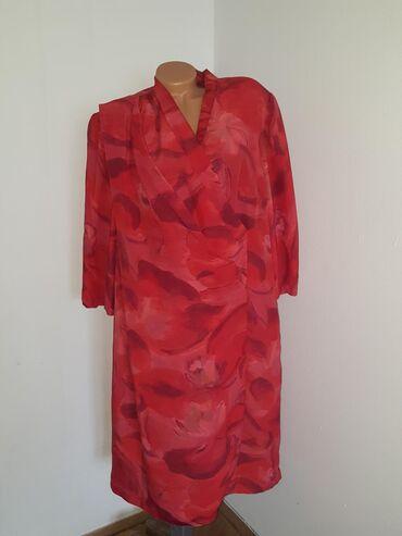 XL haljina iz inostranstva