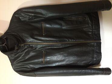 Muske kozne jakne - Srbija: Muska kozna jakna