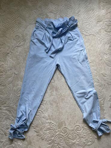 Pantalone dubok struk Jednom obucenee