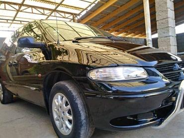 Chrysler 2001 в Бишкек