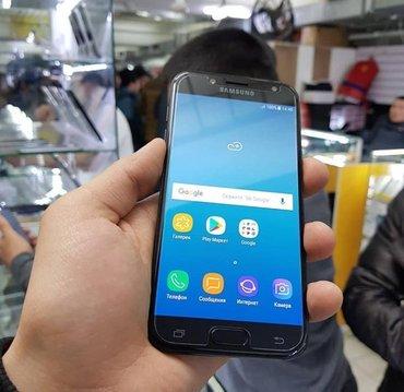 Продаю Samsung galaxy J5 2017.. Покупал масло в в Бишкек
