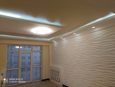 Ремонт под ключ - Кыргызстан: Ремонт под ключ | Квартиры, Балконы, Комнаты | Больше 6 лет опыта