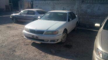 Nissan 1998 в Кок-Ой