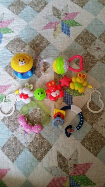 Игрушки в Бишкек