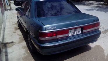 zapchasti mazda 626 в Азербайджан: Mazda 626 1991