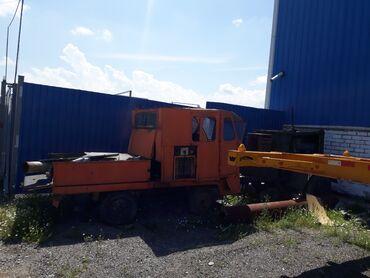 Оборудование для бизнеса в Беловодское: Сварочный автогенератор (САГ)