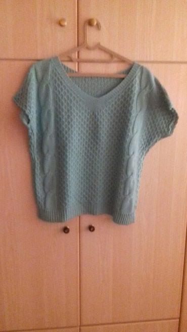 Μπλουζάκι πλεκτό εποχικό, One size, Χρώμα : σε Kamatero