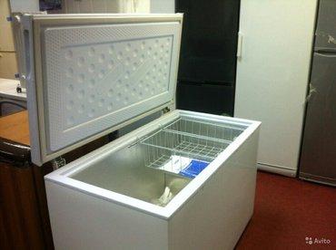 ремонт морозильников в Бишкек