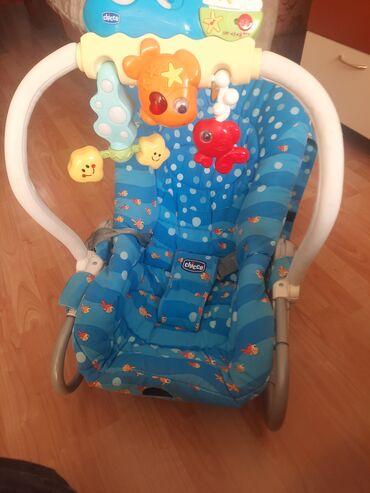 Chicco relaks ljuljaska za bebe