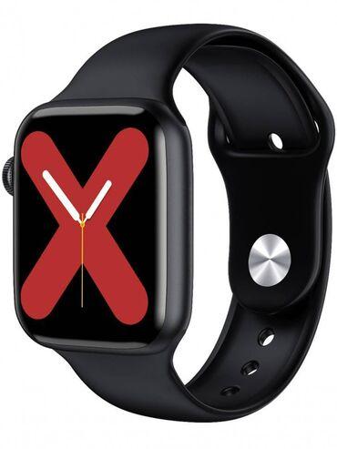 10781 объявлений: Смарт часы Hoco GA09 Smart Sport Watch Бишкек   Смарт часы Hoco Smart