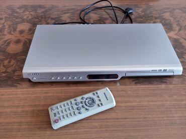 Orginal suknjacine - Srbija: DVD player SamsungModel DVD-P355 sa daljinskimOčuvan u ispravnom i