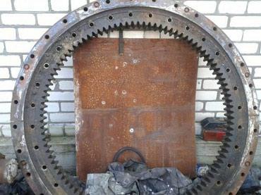 Опорно-поворотное устройство, в Бишкек