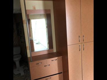 Продам мебель в прихожую б/у. Состояние отличное. Цена 11000 сом. в Кара-Балта
