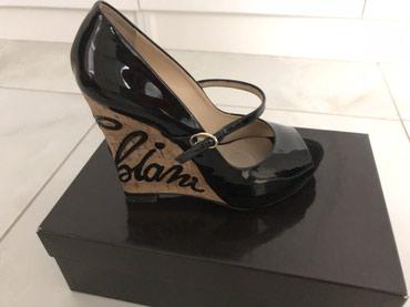 Продаю итальянскую обувь фирмы Fabiani. В идеальном состоянии. в Бишкек