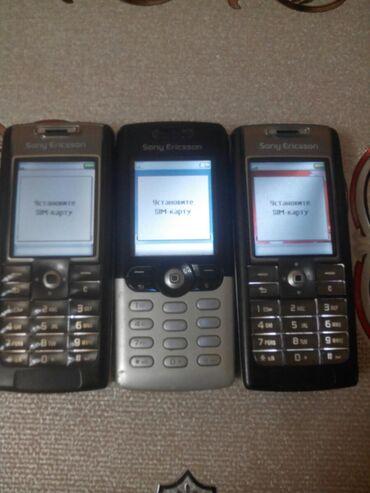 Sony Ericsson Azərbaycanda: Salam şəkildə olan soni Ericsson t610 və t630 hamısı işləkdir təmirə