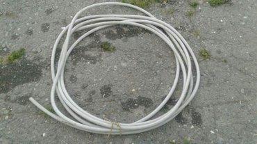 Ипортный медный кабель диаметром d18-20 в Джалал-Абад