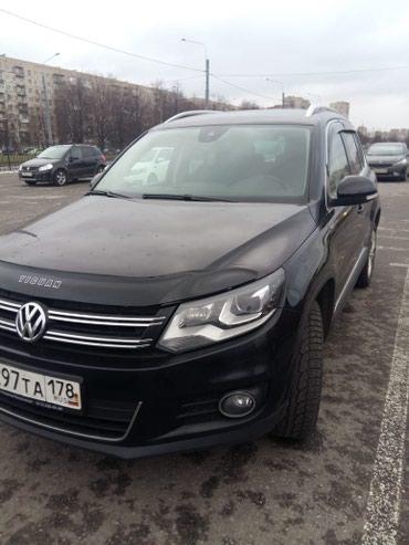 Volkswagen Tiguan 2013 в Бишкек