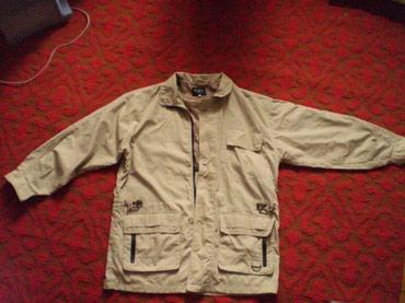 Куртка лето б.у. в Ала-Бука