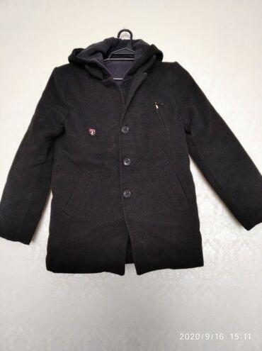 palto - Azərbaycan: 10 yaşlı uşaq üçün palto