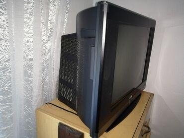 Elektronika - Kikinda: Vox Tv,55 cm,sa daljinskim,ispravan