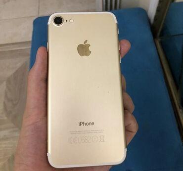 iphone 7 plus 128gb в Кыргызстан: Обменяю IPhone 7/128gb (gold) на IPhone 7/8 Plus+( с минимальной