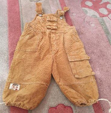 Farmeke-broj - Srbija: Somotske 3/4 pantalone tregerice. Extra uz cizme . bas moderne, i za