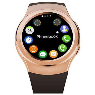 Smart Saat G3 - 159 AZN  Yenidir  Qeydiyyatlı  Sim kart dəstəkləyir