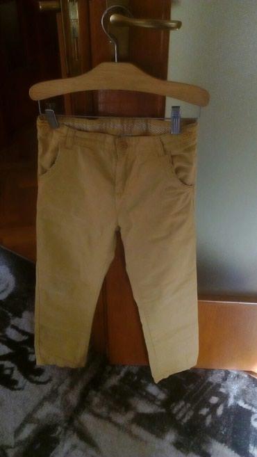 Pantalone za dečake Waikiki 134br.Uz kupovinu dečijih stvari poklon - Crvenka