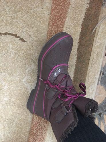 Ženska obuća | Odzaci: Skechers cizmice br.37,kao nove