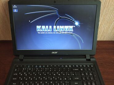 acer fiyatları - Azərbaycan: Noutbuk Acer Aspire ES15, Intel Celeron, Intel HD Graphics, 4GB DDR3 L