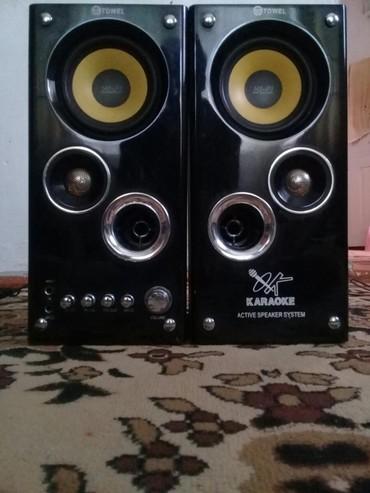 vakuumnye naushniki dlya ipod в Кыргызстан: Продаю колонку отличном состоянии
