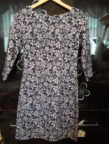 Платья в отличном состоянии размер s цена 700сом в Баткен