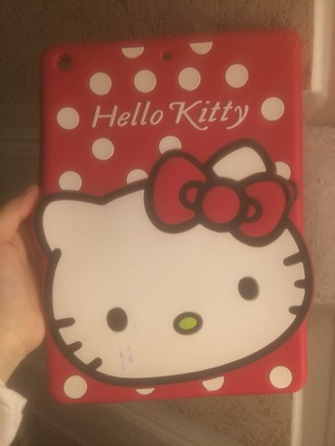 Чехол hello kitty для ipad air в Bakı